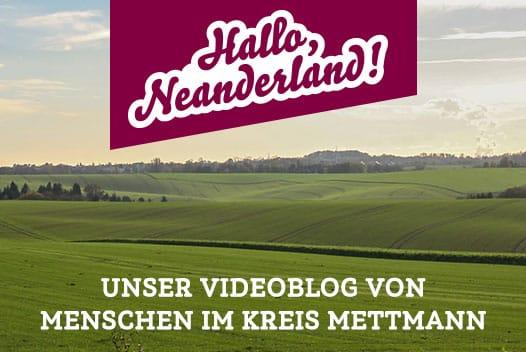 Hallo Neanderland!