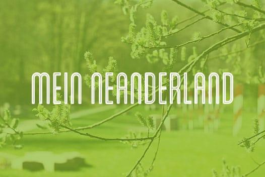 Mein Neanderland
